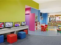 Wobbygongs Kids Fun Zone - Mantra at Sharks